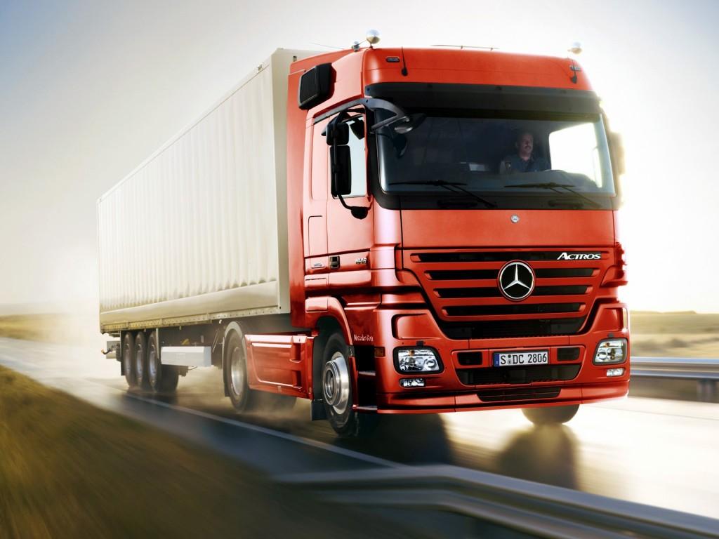 Serviço de Transporte Interestadual - Leve Mudanças e Transportadora